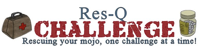 The Res-Q-Challenge