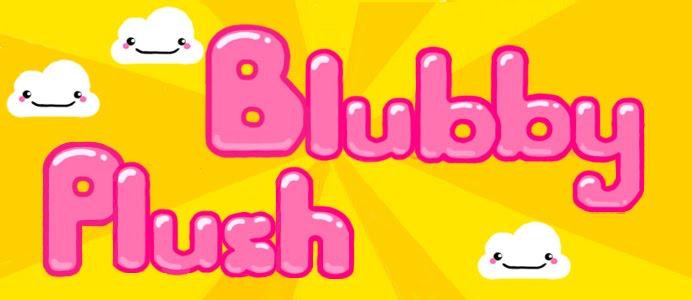 blubby plush