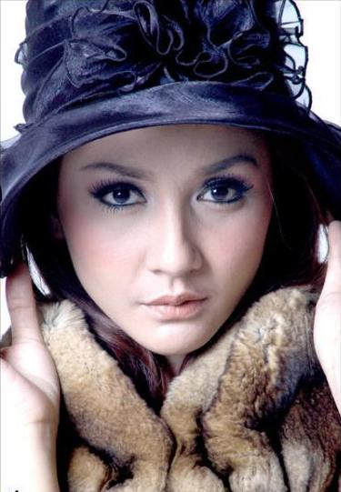 Intan Erlita, Beautiful Indonesia Presenter