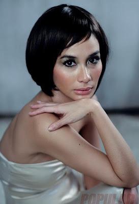 artis selebritis indonesia seksi dan begitu panas, coba foto bugil atau foto video ngentot Marsha Timothy