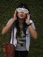 Selebritis Indonesia Fitri Rahmawati