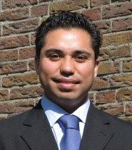Ricardo Seguel P.