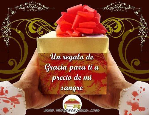 El mejor regalo para ti