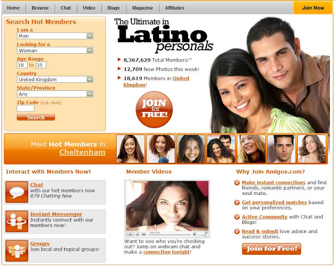 roscommon latino personals Personal ads for roscommon, mi are a great way to find a life partner, movie date, or a quick hookup personals are for people local to roscommon, mi and are for ages 18+ of either sex.