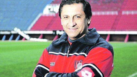 Sir Alex Ramourinho Bruno Diaz, nuevo DT de River