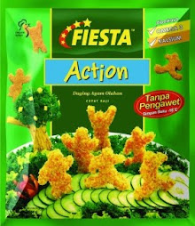 "Nugget ACtion ""Fiesta"""