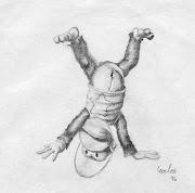 Dibujos en Lapiz: Diddi ddk