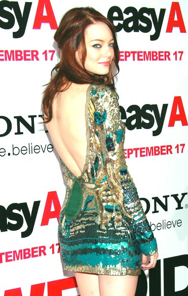 emma stone easy a pictures. emma stone easy a pictures