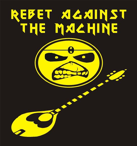 REBET AGAINST THE MACHINE