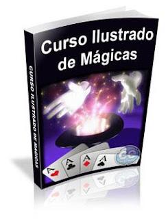 Livro Ilustrado de Mágicas Carlosfilho-downloads.blogspot.com