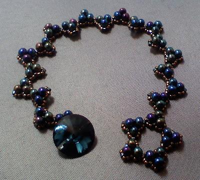 Beading: Free Beading Patterns (Bead Animals, Flowers and