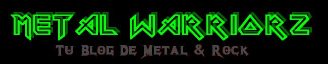 Metal Warriorz