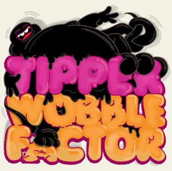 Tipper - Wobble Factor 2008 (MP3 VBR)