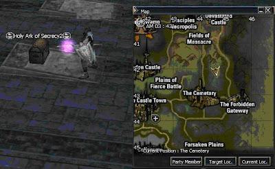 Quest Baium!! Imagem3