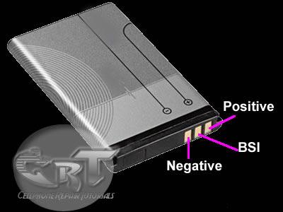 battery Bsi