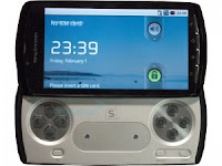 sony ericsson playstation phone repair manual