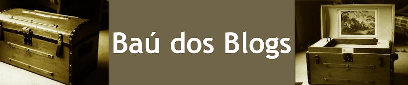 Baú dos Blogs