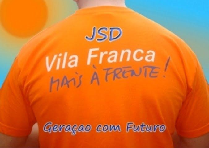 Jsd Vila Franca do Campo