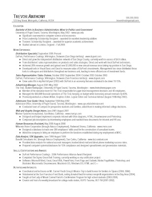 job resume examples for students. resume examples for students