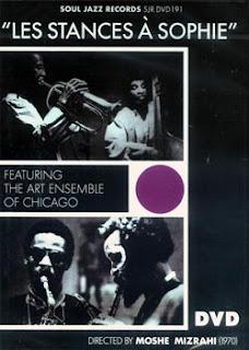 clique aqui e assista clipe do filme e da banda Art Ensemble of Chicago