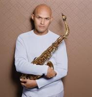 Miguel Zenon - sax alto - Porto Rico