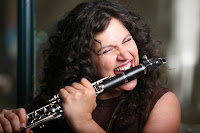 Anat Cohen - clarinete/ saxofone - Israel