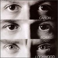 Alain Caron - eletric bass; Jean Marie Ecay - guitar; Didier Lockwood - violin, eletric violin
