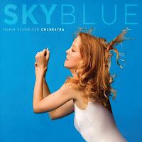 Sky Blue - Maria Schneider (2008)
