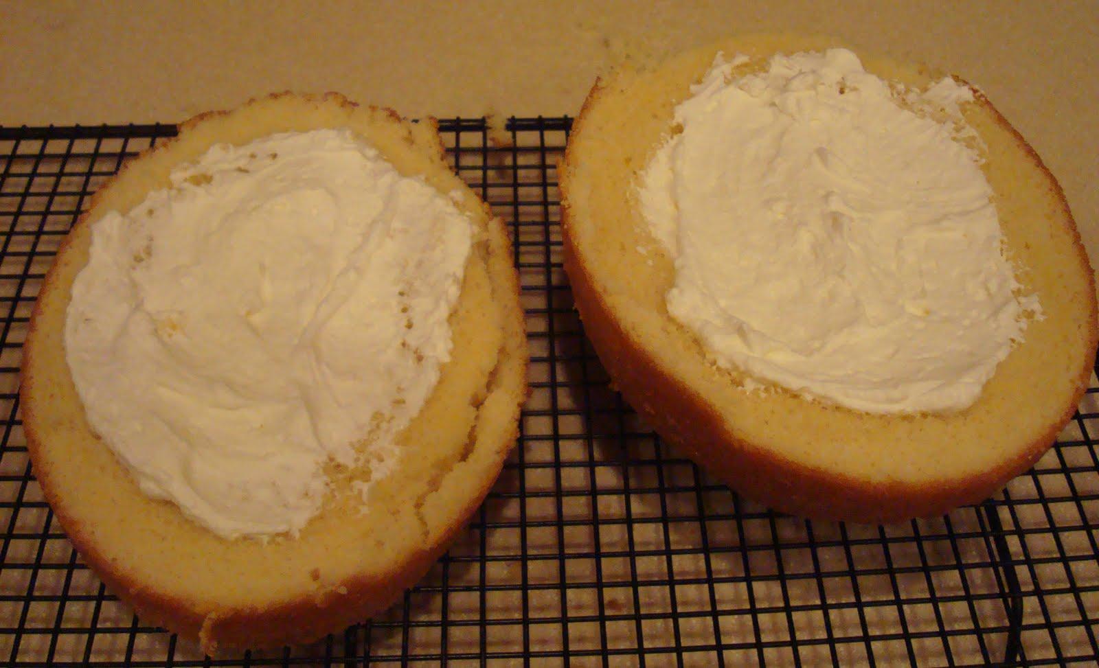 astheroshe's: Kossuth Cake