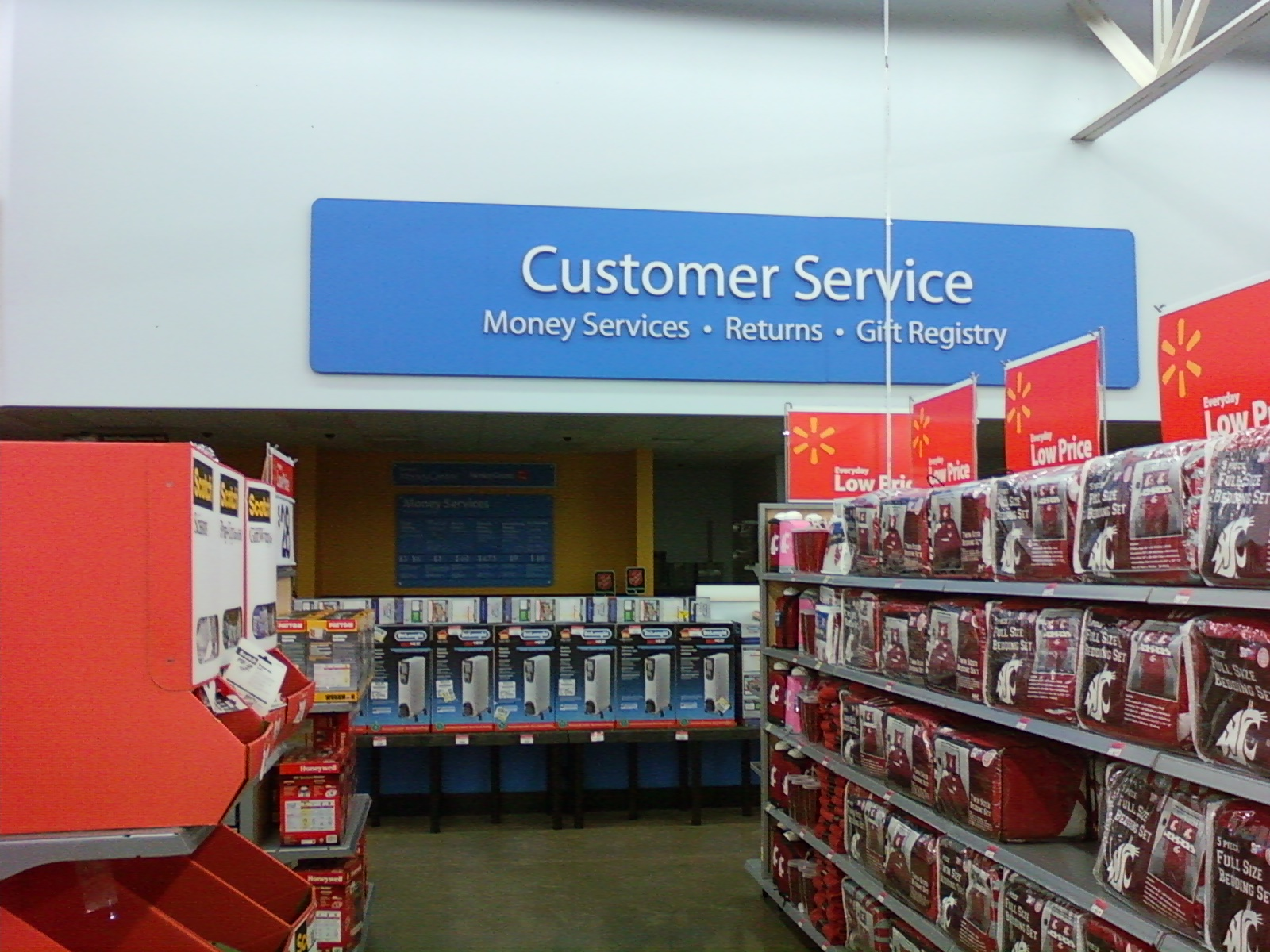 wal mart marketing plan The marketing environment: wal-mart corporation the wal-mart marketing strategy essay your market strategy and plan can be the difference between.