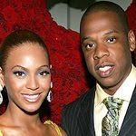 Jay-z and beyonce wedding