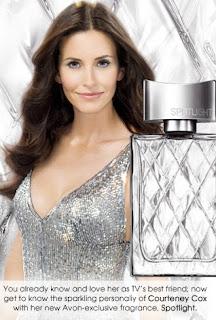 Avon Spotlight for women feminino Promoção Sintaliga