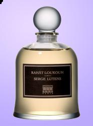 Perfume Serge Lutens Rahat Loukhoum Review Perfume da Rosa Negra