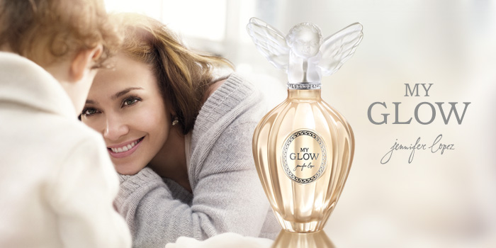 jennifer lopez love and glamour perfume. of Jennifer Lopez#39;s twins,
