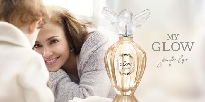 jennifer lopez my+glow perfume