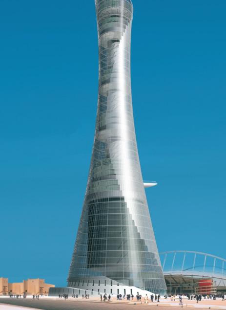 La maison du faucon mieux vaut qatar que jamais pas sur for Maison du monde qatar