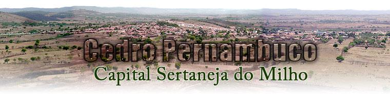 Cedro Pernambuco