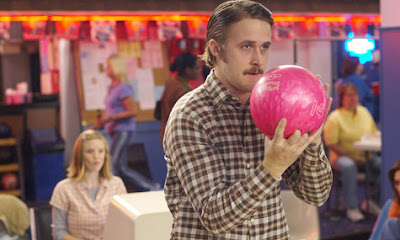 Ryan Gosling is still hot, even in pink thermal underwear and old man cardigans.