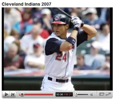 Cleveland Indians 2007