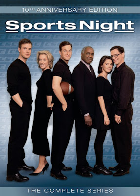 SportsNight — Tenth Anniversary Edition