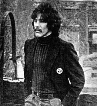 Geraldo Rivera, circa 1975