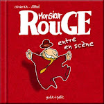 Monsieur Rouge (3 tomes)