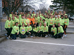 2010 Chilly Half Group