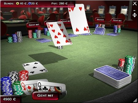 Texas holdem poker deluxe download free