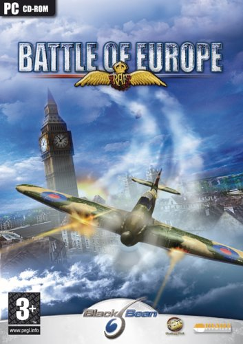Download Battle of Europe (PC)