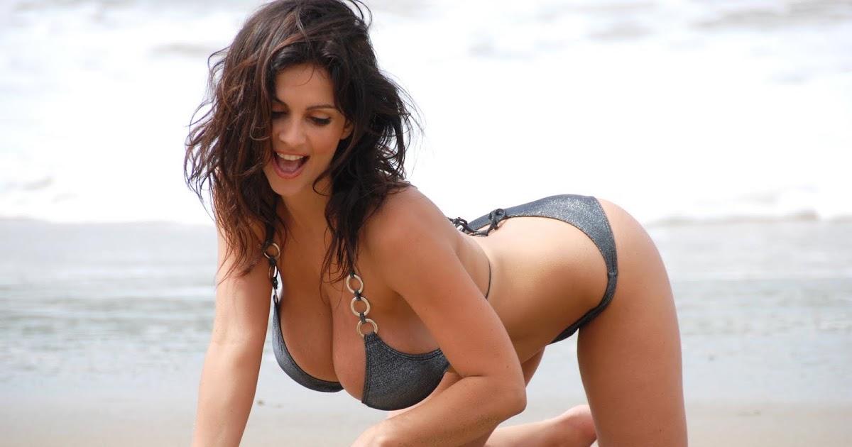 Beach Silver - Denise Milani