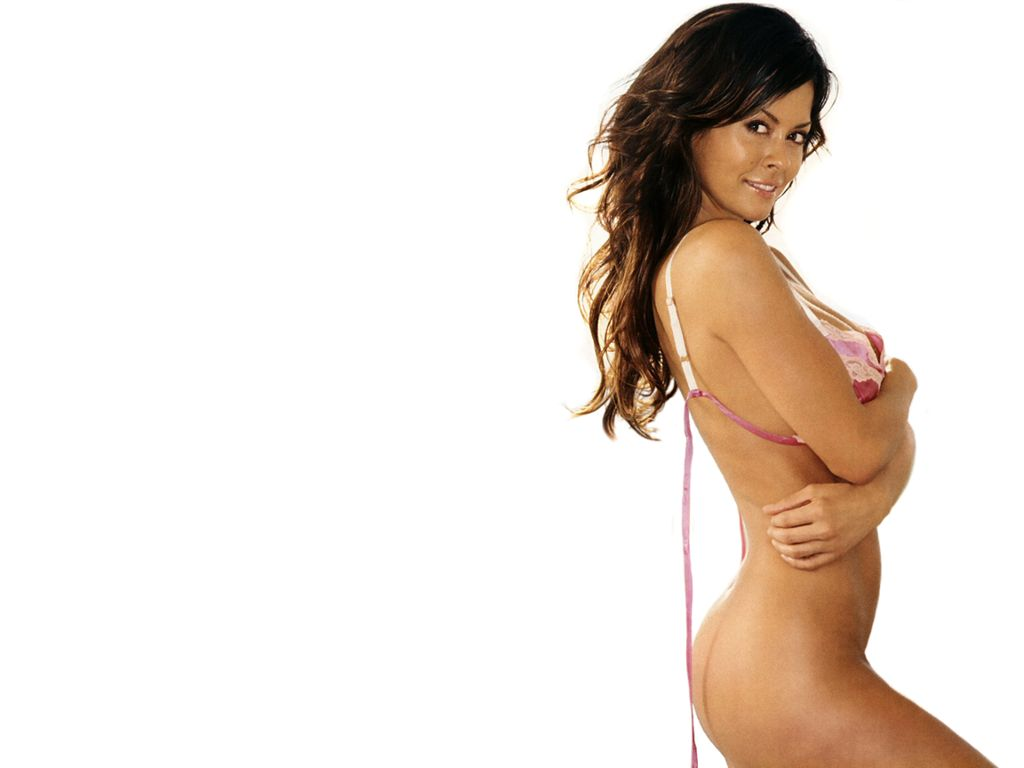 Brooke Burke Naked Pic Pictures Breakcom