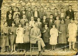 Δημοτικό Σχολείο Καστελλίων (1929)
