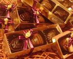 Praline Chocolat_3pcs