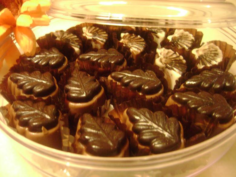 Praline Chocolat_loose